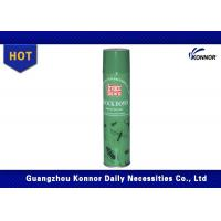 Wholesale Long Lasting Repel Mosquito Spray , Outdoor Most Effective Bug Spray from china suppliers