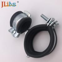 Buy cheap Fashion pipe clamp carbon steel pipe clamp woodworking from wholesalers