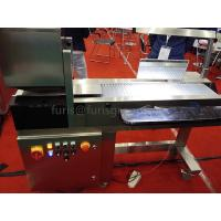 Wholesale 220V, 60 HZ Semi - Automatic Capsule Inspection  Machine 180Kg With Stainless Steel Cover from china suppliers