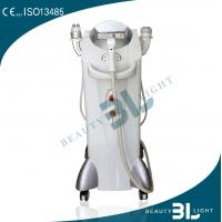 Wholesale 8.4 Inch Touchable Display Screen Body Contouring Machine With 45mm Handpiece Diameter from china suppliers