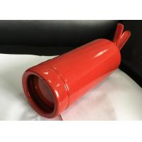 Wholesale Cartridge Operated Dry Powder Fire Extinguisher , 4kg Fire Extinguisher For Home from china suppliers