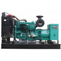 Wholesale Soundproof 312.5kva / 250kw Cummins Diesel Generator Set , Generator Diesel Engine With CCEC Cummins Engine from china suppliers