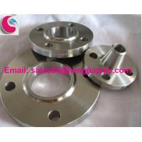 Wholesale ASTM A182 STEEL FLANGES from china suppliers