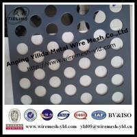 Wholesale Sunshade perforated metal sheet from china suppliers