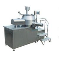 Wholesale Super Mixing Granulator LM-10、50、100、200、300、400、 from china suppliers