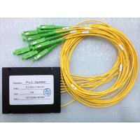 Wholesale OPTOSTAR FTTH Optical Fiber Cable With Wavelength 1260/1650nm 1X8 SC/UPC PLC Splitter from china suppliers