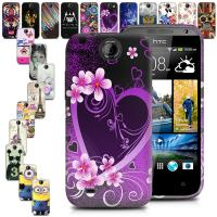Wholesale Soft silicone htc desire phone covers , cell phone cases for htc desire 310 from china suppliers