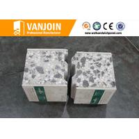 Wholesale Styrofoam ceramsite eps cement sandwich wall panel insulation Eco - friendly from china suppliers