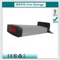 Wholesale Customize 10Ah 36V Lifepo4 Battery Pack / Module For Electric bike from china suppliers