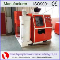 Wholesale RG400 cable wire scrap metal recycling machine seperating machine from china suppliers