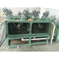 Wholesale 1440rpm 4KW Steel Brush Wire Descaling Machine With Ø5.5mm - Ø20mm Inlet Diameter from china suppliers