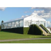 Wholesale European Style Transparent Water Proof Event Canopy Tent  Over 300 People from china suppliers
