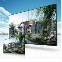 Quality 4.9mm Multi Screen Video Wall High Brightness With LG Original Panel for sale