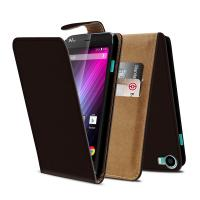 Wholesale Universal flip Cell phone Wallet Case synthetic leather for wiko lenny Mobile phones from china suppliers