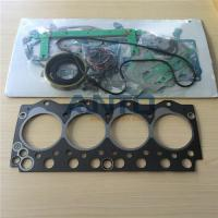 Wholesale Excavator Engine Seal Kits Engine Gasket Kit from china suppliers