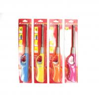 Wholesale BBQ Fan/BBQ Fire Starter Custom Multipurpose Kitchen Gas Lighter refillable with hook from china suppliers