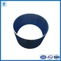 Wholesale Competitive price customized extruded aluminium round tube diameter 116mm thickness 2.0mm from china suppliers