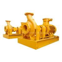 Buy cheap End Suction Pump from wholesalers