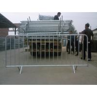 Wholesale Steel Tube Temporary Fence from china suppliers
