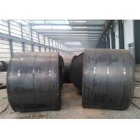 Buy cheap Durable Low Carbon Steel Sheet Coil Q345A Q345B Q345C Q345D Q345D Material from wholesalers