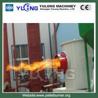 Wholesale Multi-function fuel saver automatic pellet biomass burner for sale from china suppliers