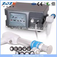 Quality Low Intensity Extracorporeal Shock Wave Therapy Machine For Erectile Dysfunction for sale