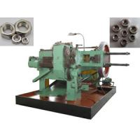Wholesale Steel Screw Nut Making Machine 60HZ Frequency With 1 Year Warranty from china suppliers