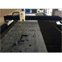 Wholesale High Reliability Sheet Metal Laser Cutting Machine with Precitec Cutting Head from china suppliers