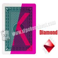 Wholesale China Heaven Bird Paper Invisible Playing Cards For Magic Show from china suppliers