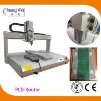 Wholesale 50000r/s Single Table TAB PCB Separator with 0.1mm Routing Precision from china suppliers