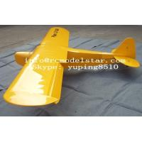 "Wholesale Piper J3 100cc 157.5"" Rc airplane model, remote control plane from china suppliers"