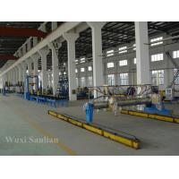 Wholesale 4000mm Double Driven High Strength Gantry CNC Flame And Plasma Cutting Machine from china suppliers