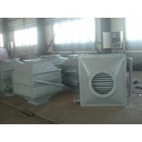 Wholesale SUS304 Raw Material Waste Mechanical Heat Recovery Unit For Spin Flash Drying Equipment from china suppliers