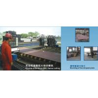 Wholesale Servo CNC Flame Plasma Steel Plate Cutting Machine High Frequency from china suppliers