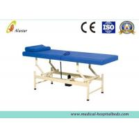 Wholesale Hospital Medical Examination Couch Stainless Steel Massage Table With Electric Motor (ALS-EX108b) from china suppliers