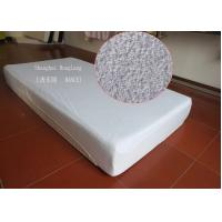 Wholesale Organic Hospital Grade Waterproof Mattress Covers Fire Resistant from china suppliers