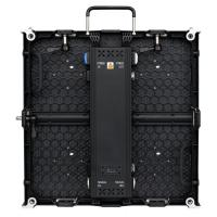 Wholesale HD Front serivce Rental LED Display bLack LEDs 5.68mm for stage backdrop from china suppliers