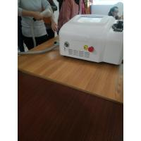 Wholesale Comfortable Permanent Hair Removal Laser Machine With 810nm Fiber Coupled Diode Laser from china suppliers