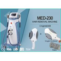 Wholesale Multi - Function Beauty Salon E-light IPL RF Hair Removal Skin Rejuvenation Machine from china suppliers