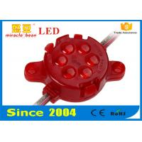 Wholesale IP 67 30mm Dc24v Red Color Led Pixel Point Lighting Taiwan Epistar from china suppliers