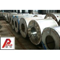 Quality Customized PE SMP PVDF Painting PPGI Steel Coil / prepainted galvanized steel coil for sale
