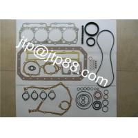 Wholesale Diesel Engine Type W04D Engine Gasket Kit / Rebuild Engine Kits Stainless Steel from china suppliers