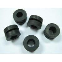 Wholesale Automotive Industrial Rubber Parts Rubber Protective Wire Sleeve Grease Resistant from china suppliers