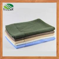 Wholesale China Wholesale Bamboo Fibre Face Washer with 100% Bamboo Fiber from china suppliers