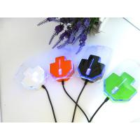 Wholesale Transparent USB wired mouse, Transparent optical mouse, Transparent usb mouse from china suppliers