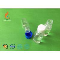 Wholesale PDMS Silicone Oil Cosmetic Raw Material Cas 63148-62-9 Non - Toxic Synthetic Liquids from china suppliers