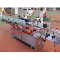 Wholesale Labelling machine for glass bottles from china suppliers
