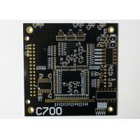 Quality Special RF Rogers Material Air Dehumidifiers PCB Assembly , High Frequency for sale