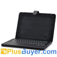 Wholesale Universal Qwerty Bluetooth 3.0 Wireless Keyboard Case - For 9 to 10 Inch Tablets from china suppliers