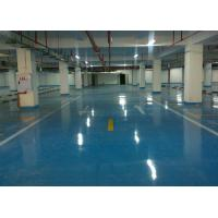 Wholesale Water Resistant Acrylic Floor Paint Indoor And Outdoor Concrete Floor Covering from china suppliers